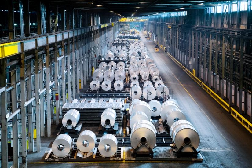 Análise do Setor de Alumínio noBrasil