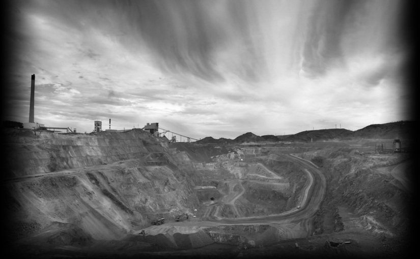Positive Milestone in Mining Industry Announced for 2014