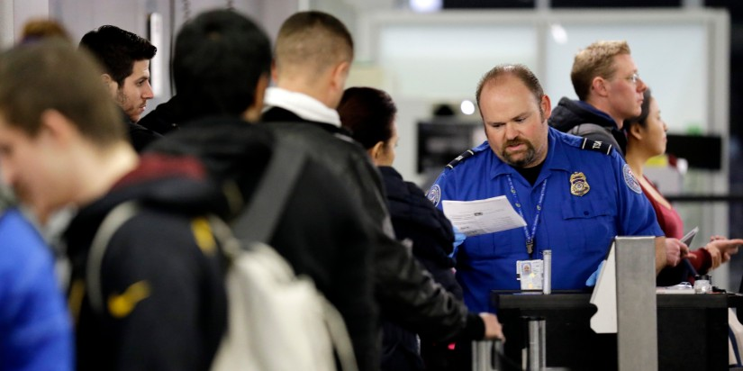 5 Strangest Things Spotted By Airport Security