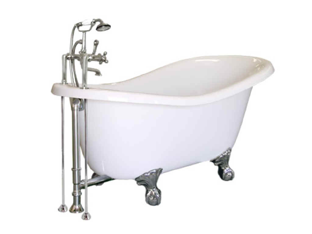 Renter s horror stories shanghai metal corporation for Bathtub refinishing
