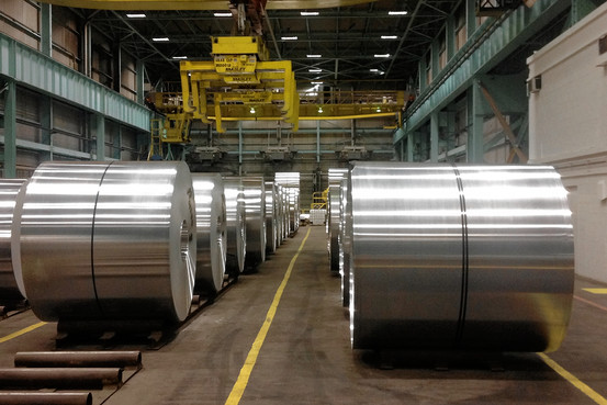 Aluminum: Metal of the Future