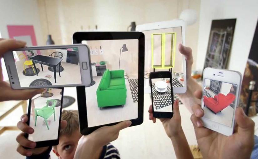 Dream Home Furnishing With IKEA's Very Affordable LittleHelper