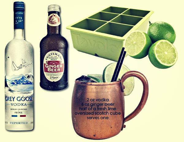 Ako spolu súvisí meď a vodka? To bude (ne)zabudnuteľný večer!!