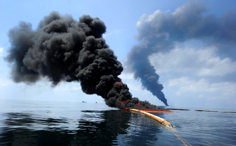 The Aftermath Of The BP Oil Spill