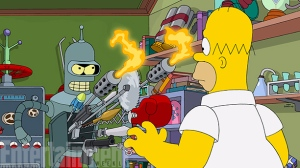simpsons-futurama-crossover (1)