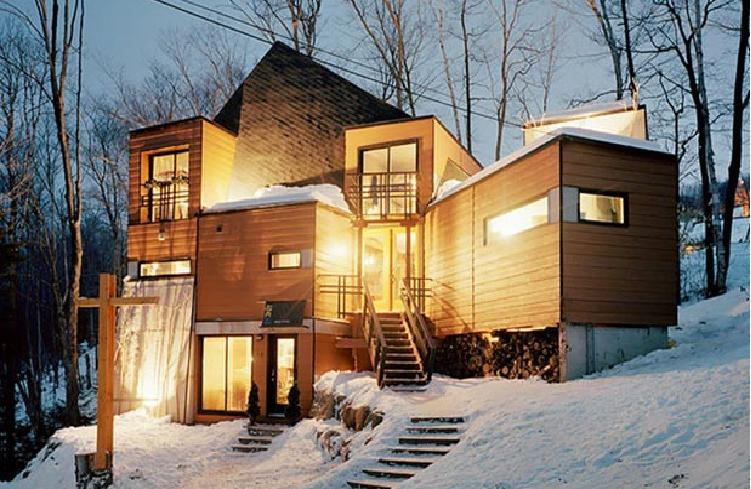 Metal Container Homes in container homes winter is always outside – shanghai metal