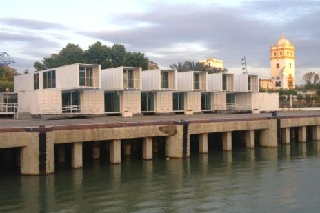 Cruise-Ship-Terminal-in-Seville-Hombre-de-Piedra-Buro4-7