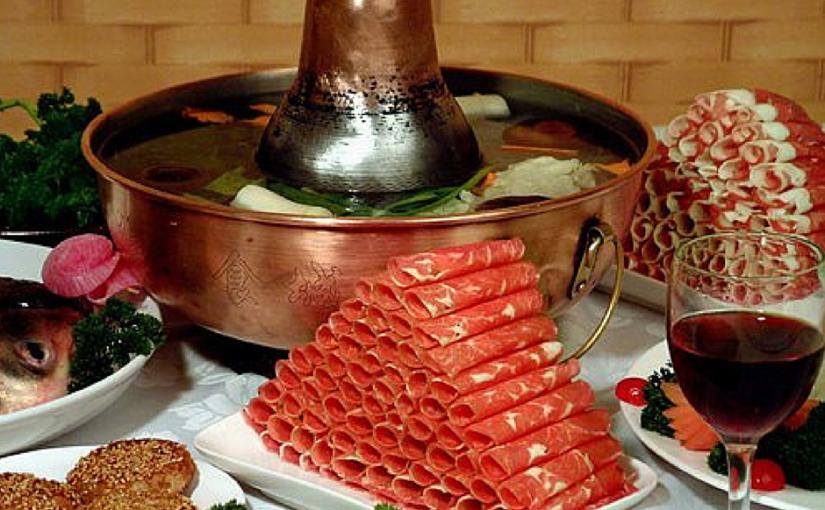 Do you like Chinesehotpot?