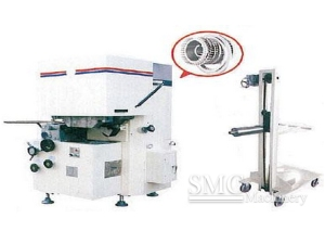 Hard Candy Die-forming Machine
