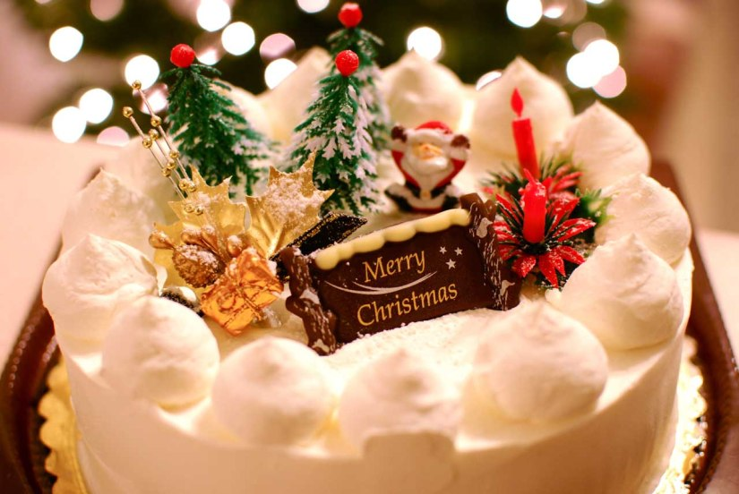 Exploring the Christmas Cakes from Different Countries