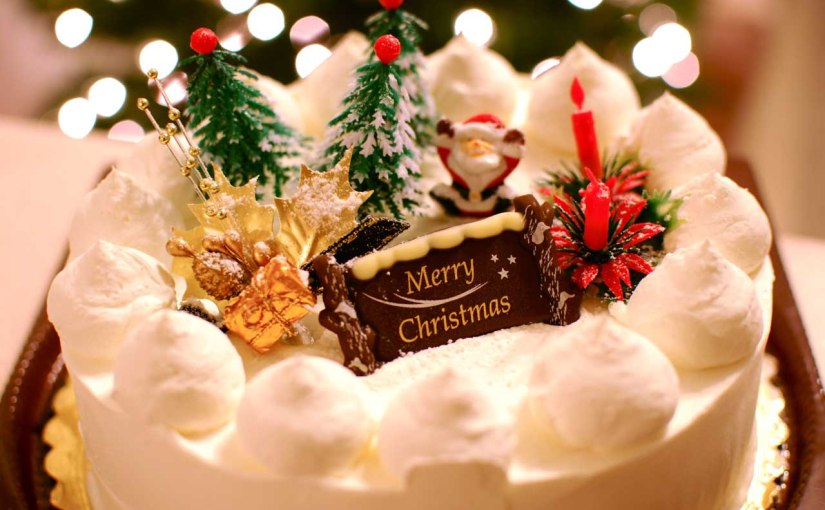 Exploring the Christmas Cakes from DifferentCountries