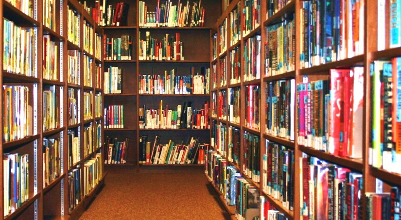 Addicted to Books? Know more about theprocess