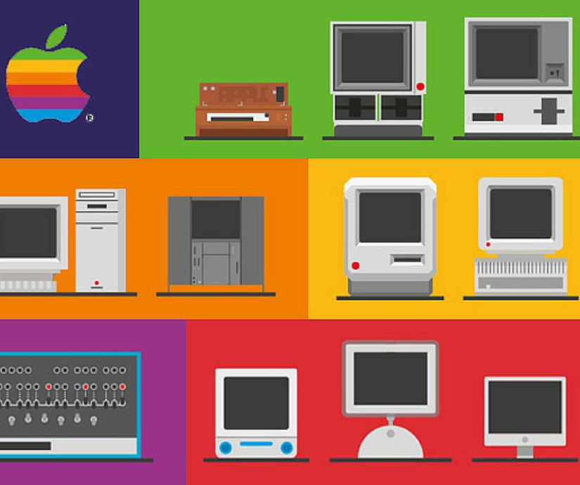A New Design of AppleMacintosh