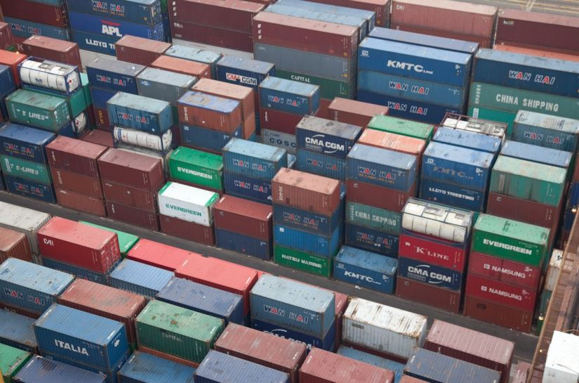 How to select the right type of container for different kinds of cargo