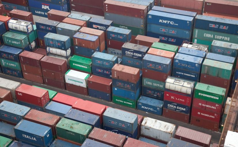 How to select the right type of container for different kinds ofcargo
