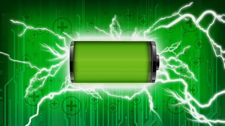 ALUMINIUM – THE BATTERY OF THE FUTURE