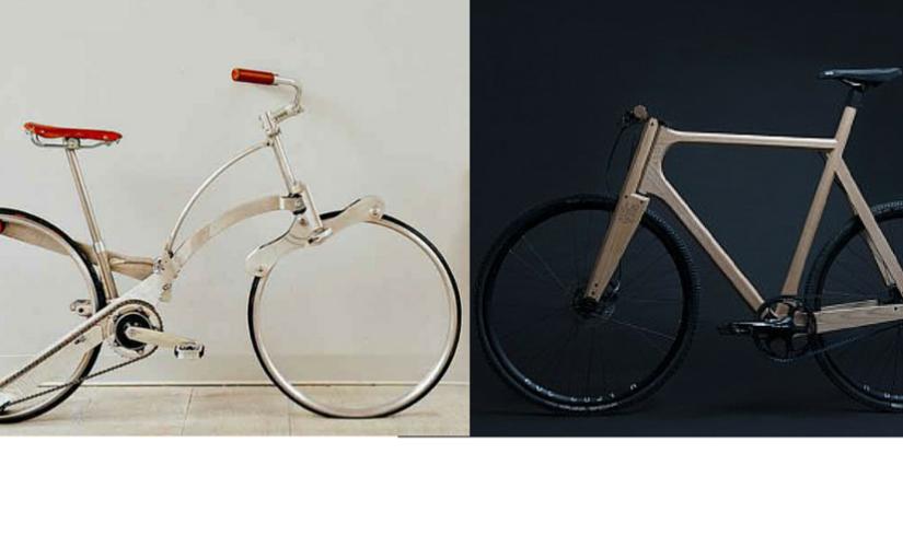 Aluminium & Bikes