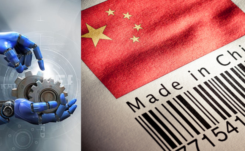 """From """"Traditional Manufacturing"""" into """"Smart Manufacturing"""""""