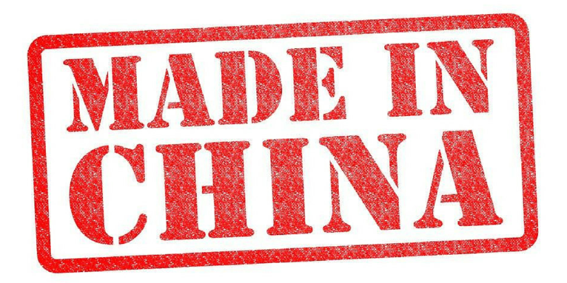 """Made in China"", the rise of a new label"
