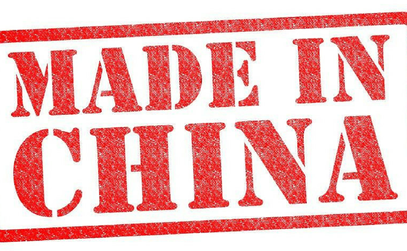 """""""Made in China"""", the rise of a newlabel"""