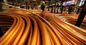 copper factory source: cnbc.com
