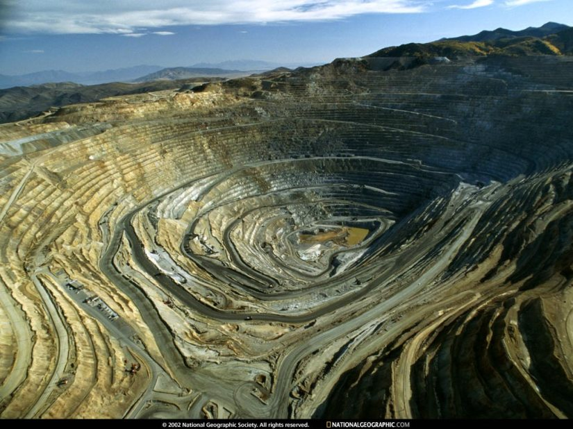 China, Second Biggest Producer of Copper In The World (List of Top 10producers)