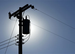 distribution-pole-blue-sky-asset