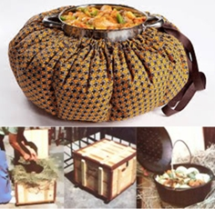 wonderbag and haybox