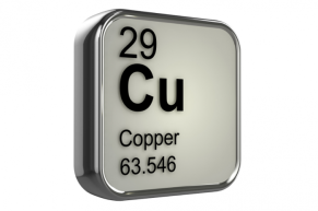A brief history of the health support uses of copper shanghai c copper periodic tableg urtaz Image collections