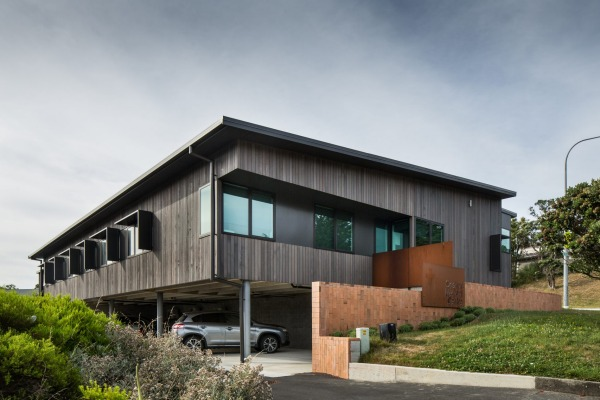 HERITAGE RULES THE DAY AT 2016 WELLINGTON ARCHITECTURE AWARDSGALLERY